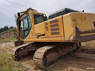 力士德 SC360.8H 挖掘机