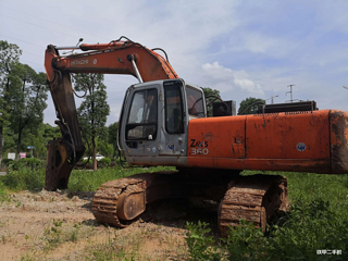 日立EX350-5HHE挖掘机