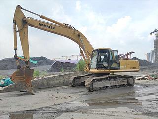 小松PC300-6Z挖掘机