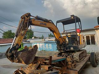 嘉和重工 JH22B 挖掘机