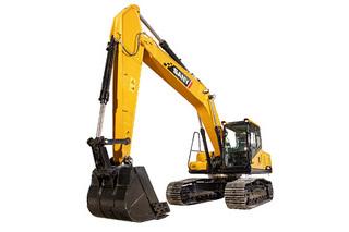 三一重工SY200C SIC挖掘机