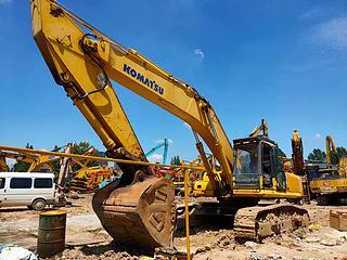 小松PC450-7E0挖掘机