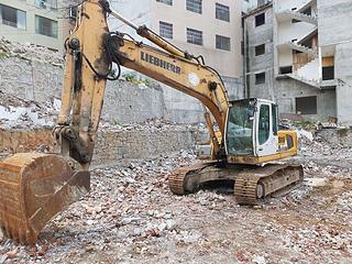 利勃海尔 R916LC 挖掘机