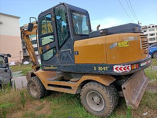 远山机械 YS780-9T 挖掘机
