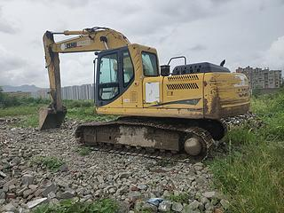 力士德 SC210.8EL 挖掘机
