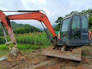 山東立派PC65-M挖掘機