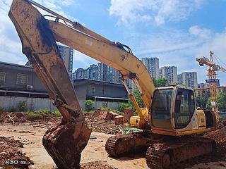 住友 SH200HD-3 挖掘机