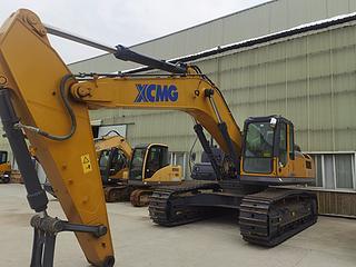 徐工XE390D挖掘機