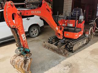 歐利德W18-5挖掘機