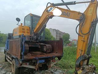 现代HX55N挖掘机