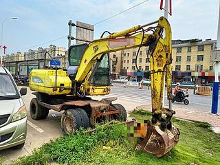 犀牛重工XNW45360-4L挖掘機