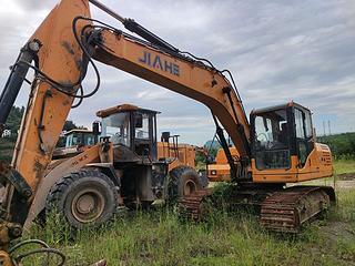 嘉和重工JH180B-2挖掘机