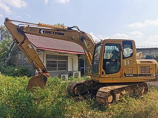 奇瑞迪凯重科 CX150 挖掘机
