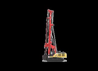 三一重工 SR235-S 旋挖钻