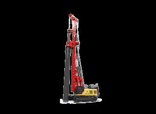 三一重工 SR405R-WK 旋挖钻
