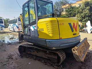 威克诺森 ET60CN 挖掘机