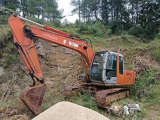 日立 ZX120-HHE 挖掘机