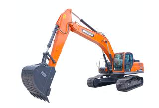 斗山 DX270LC-9C ACE 挖掘机