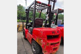 杭叉 CPC35-AG51 叉车