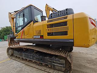 三一重工SY255H挖掘机