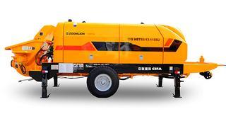 中联重科 HBT60.16.110SU 拖泵