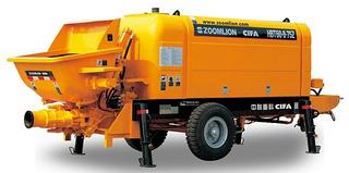 中联重科 HBT60.8.75Z 拖泵