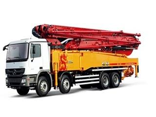 三一重工 SY5423THB 530C-8 泵车图片