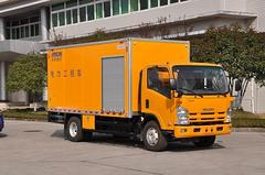 杭州爱知 HYL5091XGC 多功能工具车