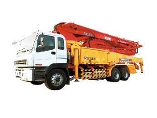 徐工 HB46AIII-1 泵车