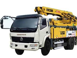 徐工 HB23K 泵车