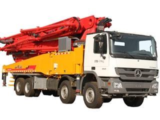 徐工 HB56K-1 泵车