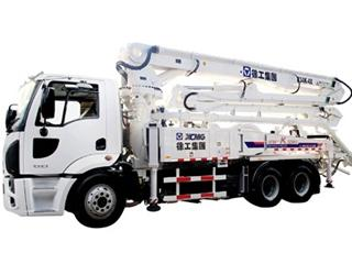 徐工 HB34K 泵车