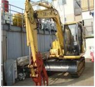 卡特彼勒 305B 挖掘机