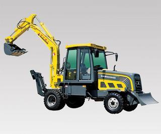 犀牛重工XNW51180挖掘机