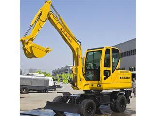 犀牛重工 XNW51360 挖掘机