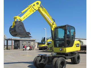 犀牛重工 XN60-4L 挖掘机