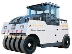 山东常林 RP200 压路机