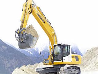利勃海尔 R926 挖掘机