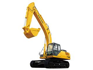 住友 SH350-5 挖掘機圖片