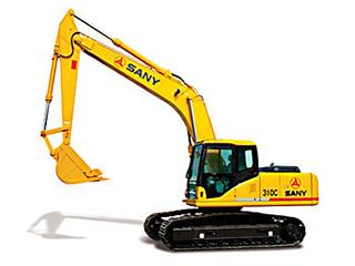 三一重工SY310C2挖掘机