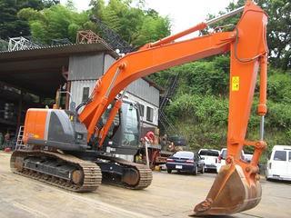 日立ZX225USR-3挖掘机