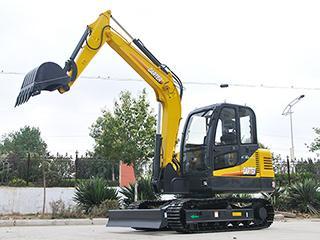 卡特重工 CT65-8A 挖掘机