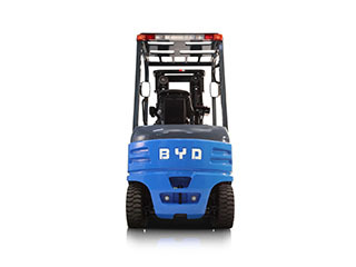 比亚迪 CPD20 叉车