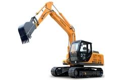 奥邦 AB-150L 挖掘机