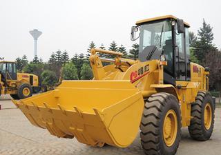 成工 ZL30B-3 装载机