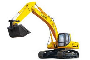 厦工 XG845EL 挖掘机