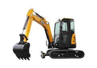 三一重工SY35C挖掘机