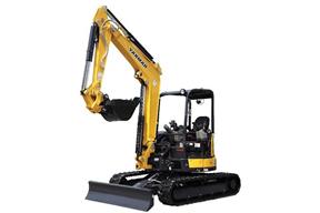 洋马 Vio55-6B 挖掘机