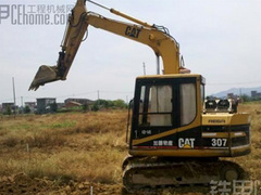 卡特彼勒 307V1 挖掘机