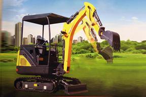 卡特重工CT18挖掘机